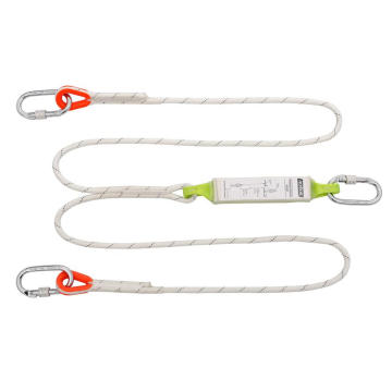 Safety Lanyard Match with Harness Fall Arrest SHL8013